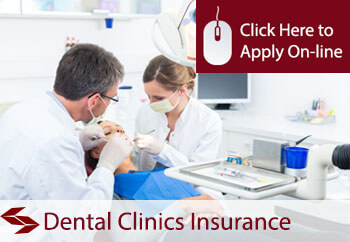 Dental Clinics Public Liability Insurance