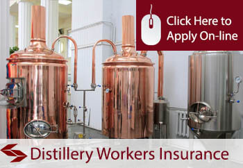 Distillery Workers Employers Liability Insurance