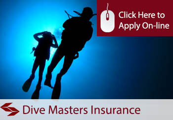 Dive Masters Liability Insurance