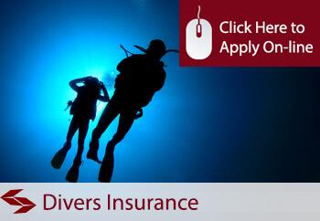 Divers Public Liability Insurance