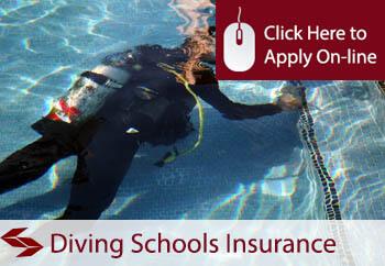 Diving Schools Public Liability Insurance