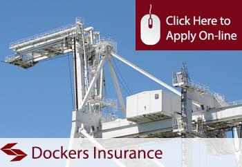 Dockers Public Liability Insurance