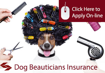 Dog Beauticians Employers Liability Insurance