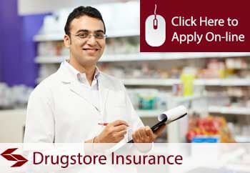 Drug Stores Shop Insurance