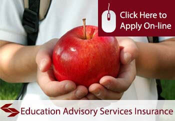 Education Advisory Services Public Liability Insurance