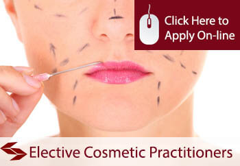 Elective Cosmetic Practitioners Liability Insurance