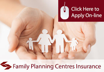 Family Planning Centre Employers Liability Insurance