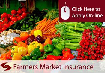 Farmers Market Public Liability Insurance