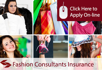 Fashion Consultants Professional Indemnity Insurance