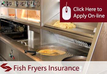 Fish Fryers Shop Insurance