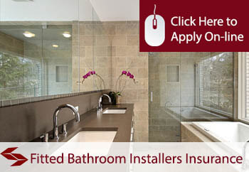 Fitted Bathroom Installers Liability Insurance