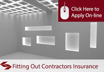 Fitting Out Contractors Liability Insurance