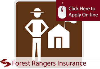 Forest Rangers Employers Liability Insurance