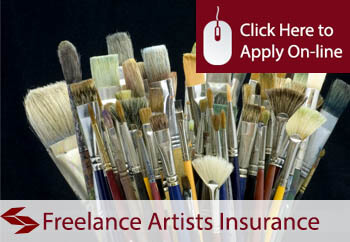 Freelance Artists Public Liability Insurance