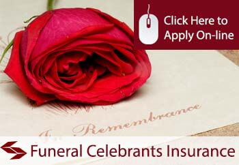 Funeral Celebrants Professional Indemnity Insurance