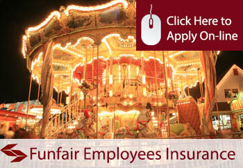 Funfair Employees Employers Liability Insurance