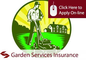 garden services insurance
