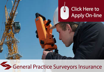 General Practice Surveyors Professional Indemnity Insurance