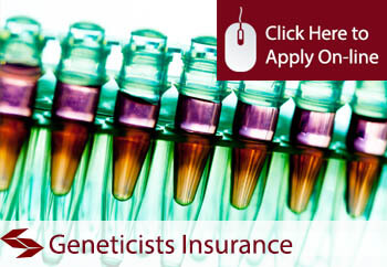 Geneticists Employers Liability Insurance