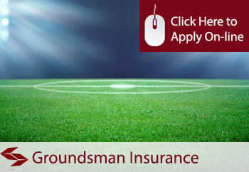 Groundsmen Liability Insurance