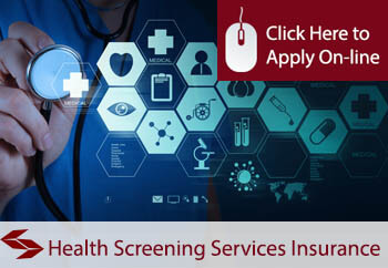 Health Screening Services Liability Insurance