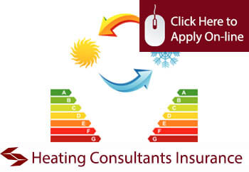 Heating Consultants Liability Insurance