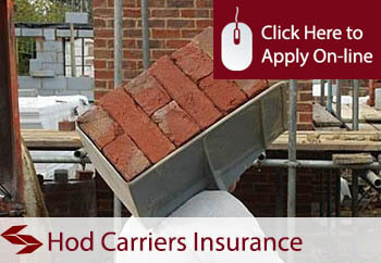 Hod Carriers Liability Insurance
