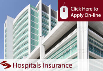 Hospitals Employers Liability Insurance