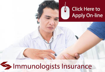 Immunologists Medical Malpractice Insurance