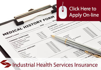Industrial Health Services Liability Insurance