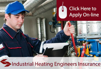 Industrial Heating Engineers Public Liability Insurance