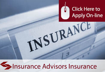 Insurance Advisors Liability Insurance