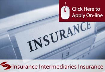 Insurance Intermediaries Liability Insurance