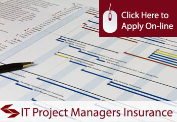 IT Project Managers Employers Liability Insurance