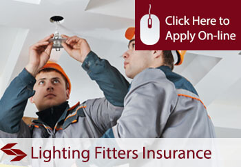 Lighting Fitters Public Liability Insurance