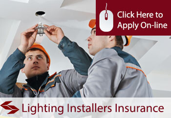 Lighting Installers Liability Insurance