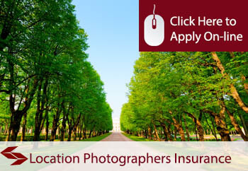 Location Photographers Liability Insurance
