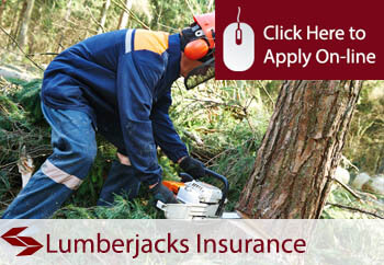 Lumberjacks Liability Insurance
