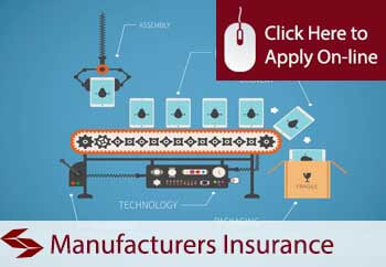 manufacturers liability insurance