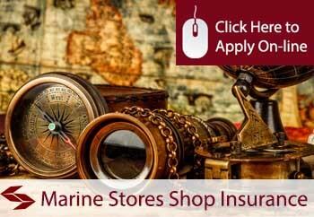 Marine Stores Shop Insurance