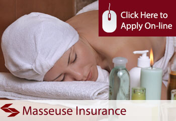 Masseuse Medical Malpractice Insurance