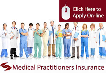 Medical Practitioners Medical Malpractice Insurance