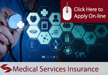 Medical Services Public Liability Insurance