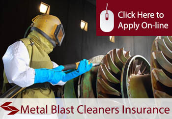 Metal Blast Cleaners Public Liability Insurance