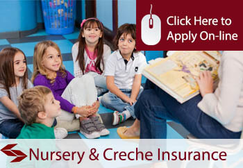 Nurseries and Creches Liability Insurance
