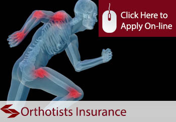 Orthotists Public Liability Insurance