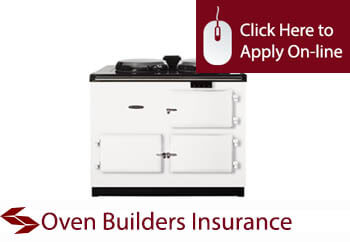 Oven Builders Employers Liability Insurance