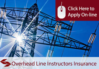 Overhead Line Instructors Liability Insurance