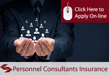 Personnel Consultants Liability Insurance