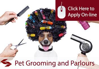 Pet Groomers Liability Insurance